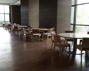 佛奥广场威柏斯酒店餐厅