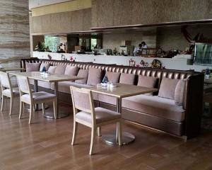 佛奥广场威柏斯酒店西餐厅
