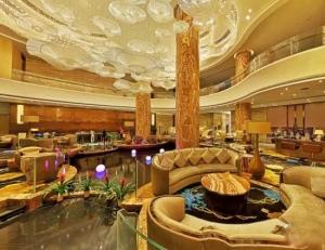 威珀斯酒店餐厅